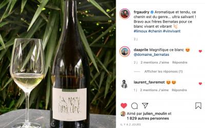 """François-Régis Gaudry : """"Aromatique et tendu…"""""""