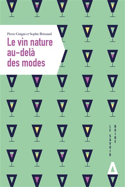 """Regarde le silence dans """"Le vin nature au-delà des modes"""""""